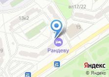 Компания «Академия детства» на карте
