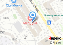 Компания «Стиль-Комплект» на карте