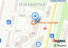 Компания «Rusapple24» на карте