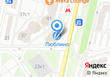 Компания «Мол Булак.Ру» на карте