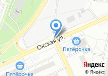Компания «Автостоянка №99» на карте