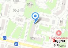 Компания «Expert Filter» на карте