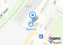 Компания «Ювелир К» на карте