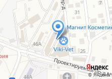 Компания «Кафе на Развилке» на карте