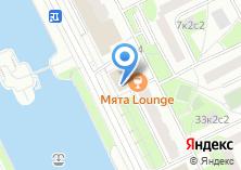 Компания «Дизайн-студия» на карте