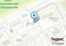 Компания «Годжаев» на карте