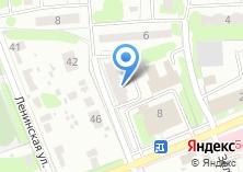 Компания «Ателье на ул. Коломийца» на карте