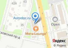 Компания «Сварщик.рф» на карте