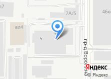 Компания «Lucky Child» на карте