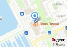 Компания «Обереги славян» на карте