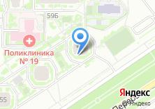 Компания «Ilovegillette.ru» на карте
