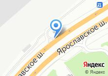 Компания «Центр изготовления памятников» на карте