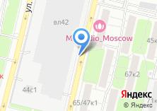Компания «Магазин спецодежды на Зеленодольской» на карте