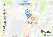 Компания «Монтажники России» на карте