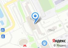 Компания «ДипломатСтом» на карте