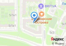 Компания «Рокот-центр» на карте