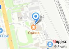 Компания «АКваэЛ» на карте