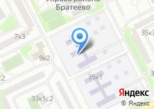 Компания «Детский сад №858» на карте