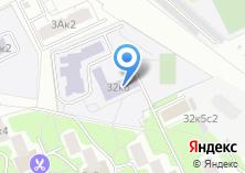 Компания «Гимназия №1599» на карте