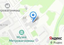 Компания «Авто Престиж» на карте