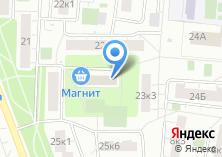 Компания «Советская аптека» на карте