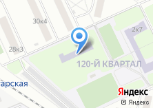 Компания «Детский сад №934» на карте