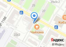 Компания «Ремонтная мастерская на Михайлова» на карте