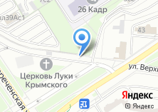 Компания «Иглач плюс» на карте