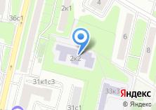Компания «Детский сад №176» на карте