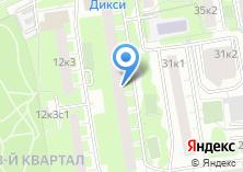 Компания «БашмачокЪ» на карте