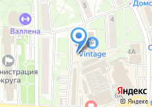 Компания «Поляна» на карте