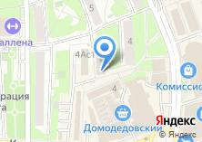 Компания «Хмелефф» на карте