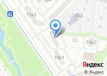 Компания «Адвокат Суханов С.А.» на карте