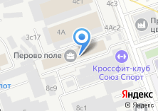 Компания «Шенкай» на карте