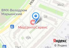 Компания «РыбакЪ удачи» на карте