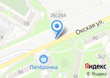 Компания «Автоград-Ретро» на карте