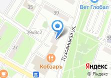 Компания «ВВ-Клиника» на карте