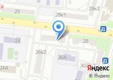 Компания «Сауна в Перово» на карте