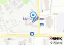 Компания «Минимаркет на Силикатной» на карте