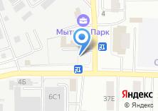 Компания «Кафе-бар на Угольной» на карте
