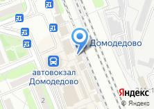 Компания «Съешь-ка» на карте