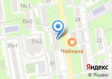 Компания «Ильичев И.В» на карте
