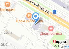 Компания «КОНСАЛТИНГОВАЯ КОМПАНИЯ ЛИОН ТАМЕР» на карте