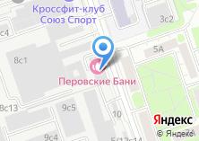 Компания «АстраЛэнд» на карте