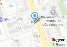 Компания «Добран.ру» на карте