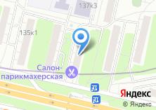 Компания «OFFSHORE+» на карте