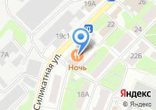 Компания «КБЕ-окно» на карте