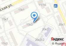 Компания «Адвокатский кабинет Халяпова Р.Г.» на карте