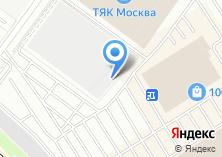 Компания «Старый Баку» на карте