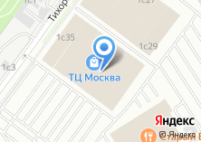 Компания «Магазин инструмента на Тихорецком бульваре» на карте